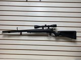 Used 50 Cal Knight Muzzle loader fair condition