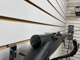 Used Navy Arms 50 cal muzzle loader fair condition - 10 of 16