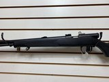 Used Navy Arms 50 cal muzzle loader fair condition - 4 of 16