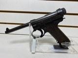 Used Japanese Nambu 8mm fair condition