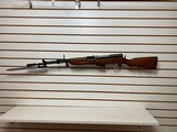 Used Yugo SKS Model 5966 with bayonet good condition