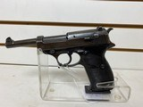 Used CYQ P38 9mm Nazi Proof 1946 mismatch serials good condition