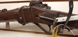 """Used Sharps 1863 50 cal 22"""" barrel good condition very rare - 6 of 23"""