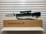Used Winchester Model 70 Coyote Light .308