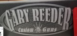 Barely used Gary Reeder Ultimate 41 5 shot