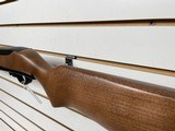 New Ruger 10/22 RB 22LR Standard in box we have 8 in stock - 3 of 21