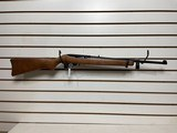 New Ruger 10/22 RB 22LR Standard in box we have 8 in stock - 8 of 21