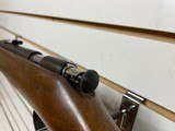 """Used Winchester Model 67A 22short-long or long rifle 27"""" barrel bore is clean riffling is intact - 15 of 21"""