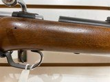 """Used Winchester Model 67A 22short-long or long rifle 27"""" barrel bore is clean riffling is intact - 11 of 21"""