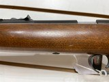 """Used Winchester Model 67A 22short-long or long rifle 27"""" barrel bore is clean riffling is intact - 9 of 21"""