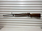 """Used Winchester Model 67A 22short-long or long rifle 27"""" barrel bore is clean riffling is intact"""