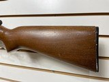 """Used Winchester Model 67A 22short-long or long rifle 27"""" barrel bore is clean riffling is intact - 6 of 21"""
