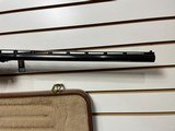 """Used Browning BT99 12 Gauge32"""" barrel Full Choke with luggage case very good condition - 9 of 25"""