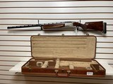 used browning bt99 12 gauge