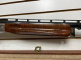 """Used Browning BT99 12 Gauge32"""" barrel Full Choke with luggage case very good condition - 20 of 25"""
