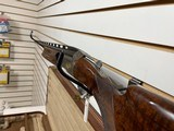 """Used Browning BT99 12 Gauge32"""" barrel Full Choke with luggage case very good condition - 4 of 25"""