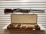 """Used Browning BT99 12 Gauge32"""" barrel Full Choke with luggage case very good condition - 8 of 25"""