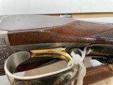 """Used Browning BT99 12 Gauge32"""" barrel Full Choke with luggage case very good condition - 22 of 25"""