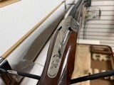 """Used Browning BT99 12 Gauge32"""" barrel Full Choke with luggage case very good condition - 15 of 25"""