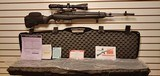 """Springfield M1A 308 Cal 22"""" barrelcrossfire II 6-24x50 custom upgrades very good condition with hard case and manuals - 14 of 25"""