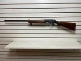 "Used Browning Twelvette 12 Gauge 27"" barrelFull Choke good condition - 1 of 23"
