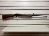 "Used Browning Twelvette 12 Gauge 27"" barrelFull Choke good condition - 7 of 23"