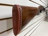 "Used Browning Twelvette 12 Gauge 27"" barrelFull Choke good condition - 20 of 23"