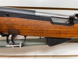 """Used Yugo M59/66 7.62x39 24"""" barrel all wood and metal in very good condition a really nice addition to any collection - 20 of 25"""