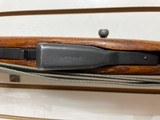 """Used Yugo M59/66 7.62x39 24"""" barrel all wood and metal in very good condition a really nice addition to any collection - 14 of 25"""