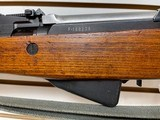 """Used Yugo M59/66 7.62x39 24"""" barrel all wood and metal in very good condition a really nice addition to any collection - 23 of 25"""