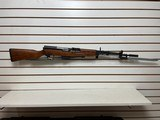 """Used Yugo M59/66 7.62x39 24"""" barrel all wood and metal in very good condition a really nice addition to any collection - 17 of 25"""