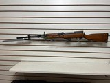 """Used Yugo M59/66 7.62x39 24"""" barrel all wood and metal in very good condition a really nice addition to any collection - 1 of 25"""