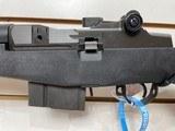 "Springfield SOCOM 308 16"" barrel manual open box unfired like new condition - 13 of 23"