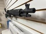 "Springfield SOCOM 308 16"" barrel manual open box unfired like new condition - 11 of 23"