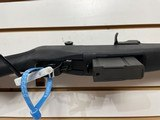 "Springfield SOCOM 308 16"" barrel manual open box unfired like new condition - 17 of 23"