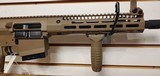 """Troy Defense Rifle M10A11 .30812 1/2"""" barrel new condition with box - 15 of 20"""