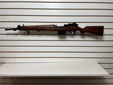 "Used Fabrique National 30-06 23"" barrel all original very good condition Price reduced was $4295.00"