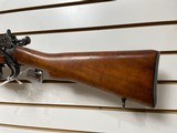 """Used Savage Enfield #4 303 cal25"""" barrel not marked U.S. Property no import stamps All correct good condition - 12 of 22"""
