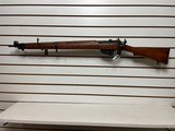 """Used Savage Enfield #4 303 cal25"""" barrel not marked U.S. Property no import stamps All correct good condition - 1 of 22"""