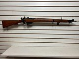 """Used Savage Enfield #4 303 cal25"""" barrel not marked U.S. Property no import stamps All correct good condition - 8 of 22"""