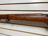 """Used Savage Enfield #4 303 cal25"""" barrel not marked U.S. Property no import stamps All correct good condition - 5 of 22"""