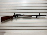 Used Winchester Model 61 22LR re-blued, drilled receiver good condition - 12 of 17