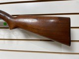 Used Winchester Model 61 22LR re-blued, drilled receiver good condition - 14 of 17