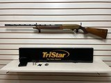 """New Tristar Viper G2 Bronze 410 28"""" barrel Bronze and Blue new condition with accessaries - 1 of 21"""