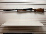 """Used Remington 870 Trap 12 Gauge 30"""" barrel TC Grade Screw-in Chokes Full Included very good condition - 1 of 18"""