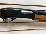 """Used Remington 870 Trap 12 Gauge 30"""" barrel TC Grade Screw-in Chokes Full Included very good condition - 3 of 18"""