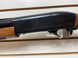 """Used Remington 870 Trap 12 Gauge 30"""" barrel TC Grade Screw-in Chokes Full Included very good condition - 8 of 18"""