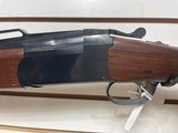 """Used Stoeger Grand Trap 12 gauge 30"""" barrel americase included screw-in chokes modified included very good condition - 24 of 25"""