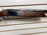 """Used Stoeger Grand Trap 12 gauge 30"""" barrel americase included screw-in chokes modified included very good condition - 15 of 25"""