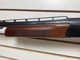 """Used Stoeger Grand Trap 12 gauge 30"""" barrel americase included screw-in chokes modified included very good condition - 19 of 25"""